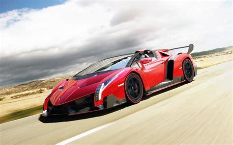 2014 Lamborghini Veneno Roadster Wallpapers   HD Wallpapers