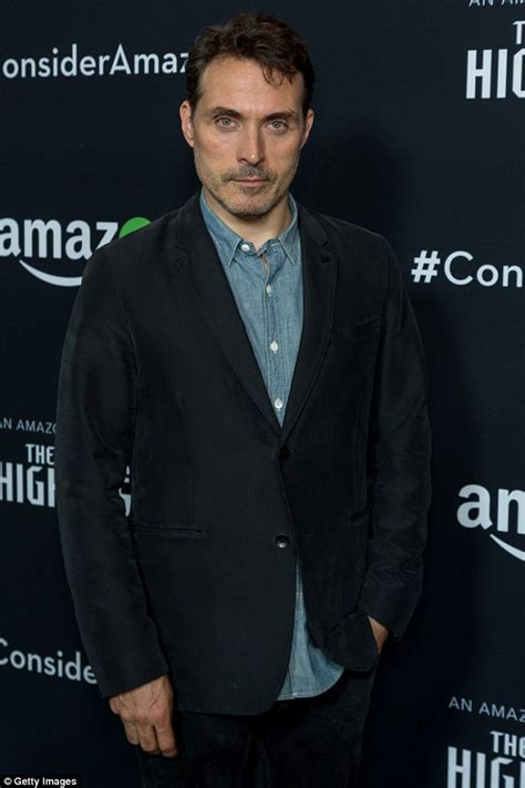rufus sewell daughter smouldering rufus sewell finds new love actor returns to