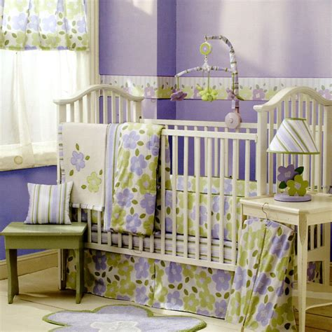 Linen Crib Bedding Set Infant Crib Bedding Sets Home Furniture Design