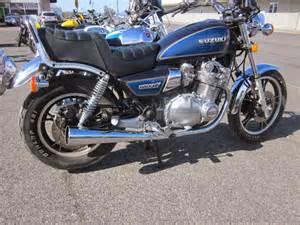 Suzuki Gs1100l Oldmotodude 1982 Suzuki Gs1100l On Display At The 2014