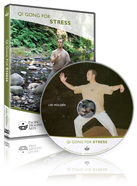 holden 7 minutes of magic dvd qi gong for stress