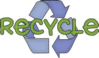 of recycle reduce reuse and recycle with ge lighting wee share