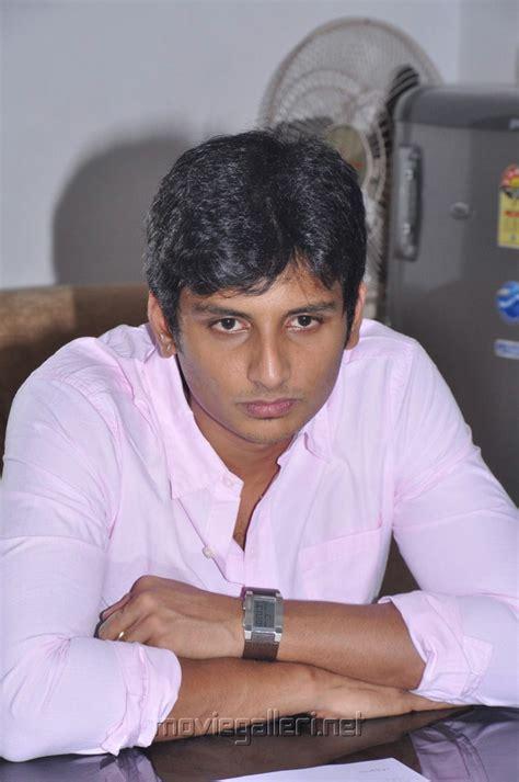 picture 251550 tamil actor jiiva press meet stills new posters