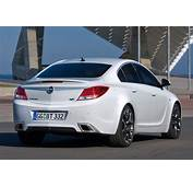 2011 Opel Insignia OPC Unlimited  Specifications Photo