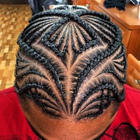 styles on braided lines 29 best images about men hair braids on pinterest braid