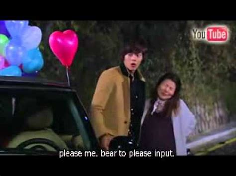 drakorindo naughty kiss 2 playfull kiss 2 o hani birthday scene cut youtube
