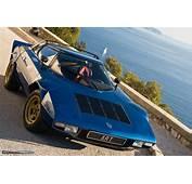 Vintage Supercar Gallery Lancia Stratos 14  Southern