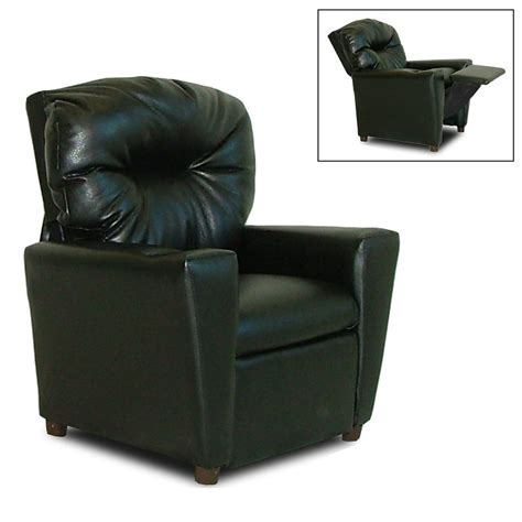 Recliner Chair With Cup Holder by Dozydotes Cup Holder Child Recliner Chair Atg Stores
