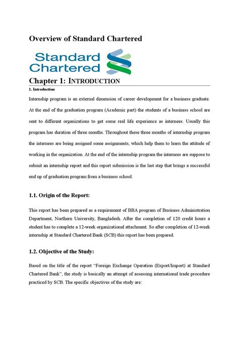 Standard Bank Letter Of Credit Department Overview Of Standard Chartered By Lawjuris Issuu
