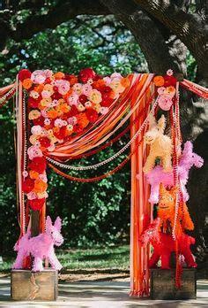 decorations on fiestas wreaths and san antonio