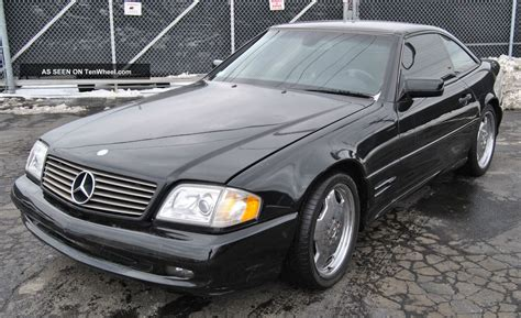 how to learn about cars 1997 mercedes benz sl class engine control 1997 mercedes benz sl class information and photos momentcar
