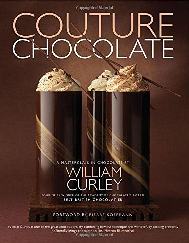 couture chocolate a masterclass in chocolate import it all