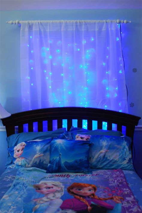 Themed Bedroom Ideas For A 25 Frozen Themed Room Decor Ideas Your Will