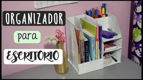 diy organizador diy organizador para escritorio