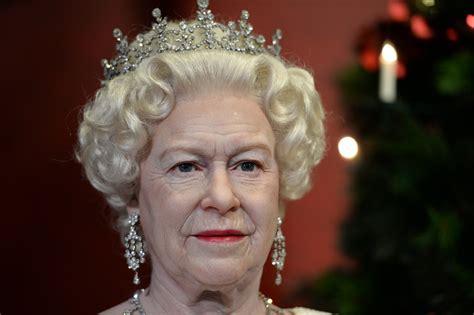 the queen of the queen elizabeth ii