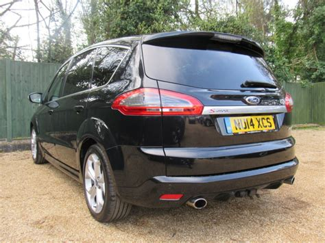 used black ford s max for sale dorset