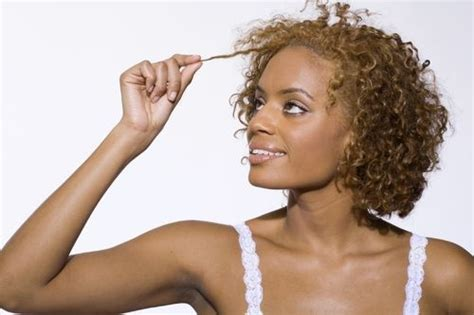 how to tight american hair curly qs how can i naturally loosen my tight curls