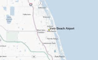 vero airport weather station record historical
