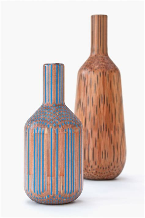 Colored Pencil Vase by You Ll Never Guess What These Kid Friendly Vases Are Made