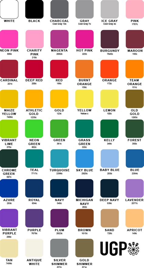 printer colors screen printing print colors underground printing ugp