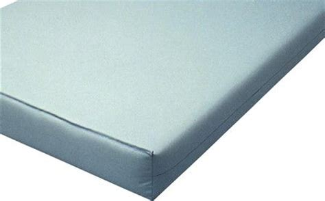 Sealed Mattress Cover by Drive 3628 Institutional Foam Mattress Meets