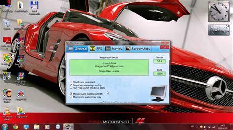 fraps full version windows 7 64 bit fraps full version pre cracked xgamer24 fybr kickwrenur