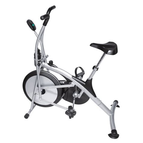 Speda Statis Mini Belt platinum bike exercise cycles for workout