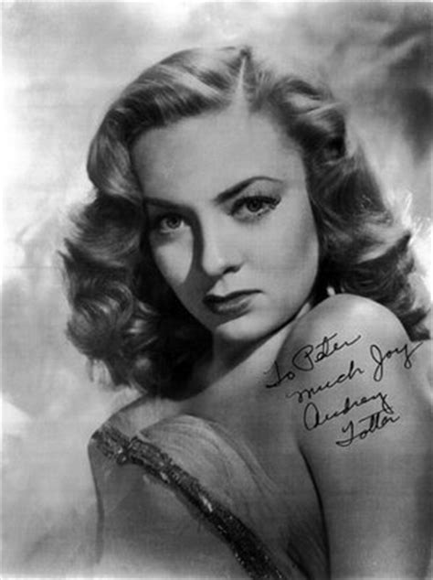 Film Noir Star and Joliet Native Audrey Totter Dies at Age