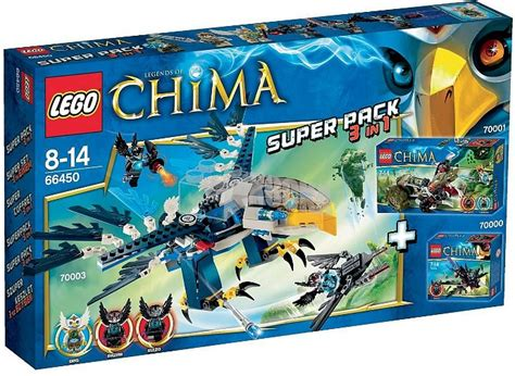 Backpack 3in1 Dk legends of chima 2013 brickset lego set guide and database
