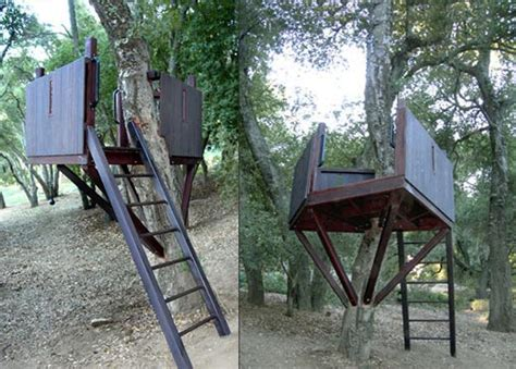 Tree Ideas For Backyard 30 Tree Perch And Lookout Deck Ideas Adding Diy Structures To Backyard Designs