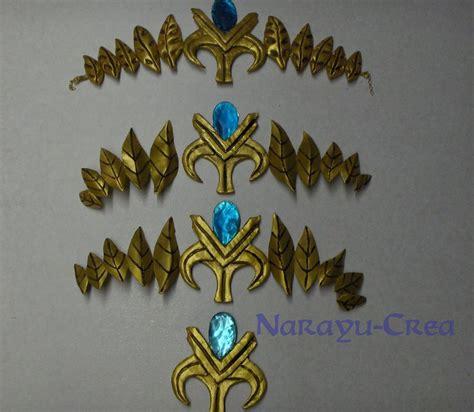 zelda crown pattern princess zelda crown