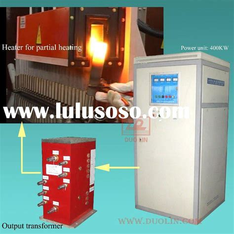 induction heater otc otc 6650 magnetic induction heating system for sale price china manufacturer supplier 549494