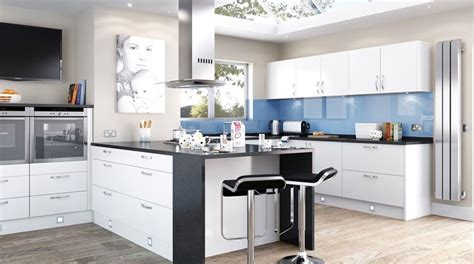 stunning fitted kitchens from betta living offers dallas kitchen betta living
