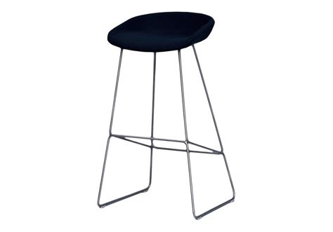 Tabouret Hay About A Stool by Hay About A Stool Aas 39 Tabouret Milia Shop