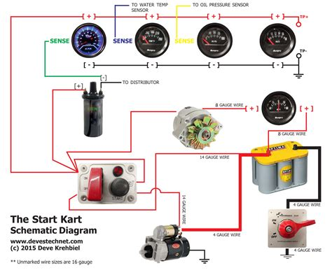 vdo pressure wiring diagram for 12v vdo trim