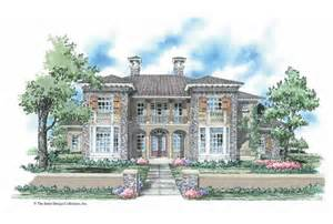 italian renaissance style house plans home style