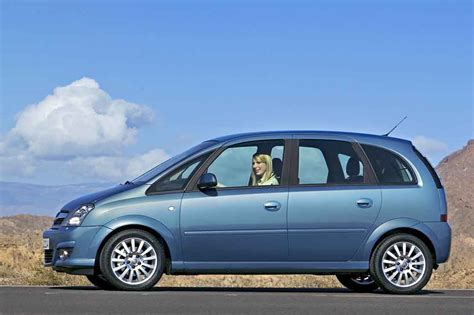 opel meriva 2007 2007 opel meriva opc related infomation specifications