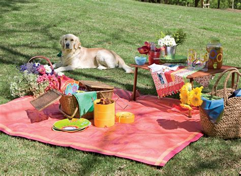 backyard picnic ideas creative ideas for packing the picnic