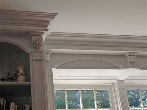 Corbel Project Decorative Corbels Project Pictures Architectural Depot
