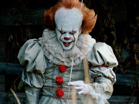 film it stephen king was not prepared for how good the it