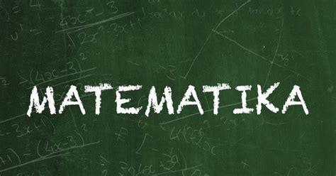 pengertian jenis jenis  contoh soal fungsi matematika