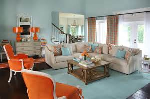 Back gt gallery for gt aqua and brown living room