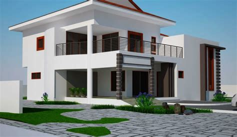 2 story home design app modern two storey house design