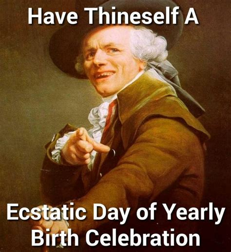 birthday meme top best hilarious funny birthday memes for guys
