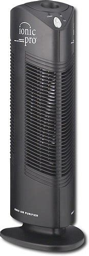 ionic pro compact air purifier black cab  buy