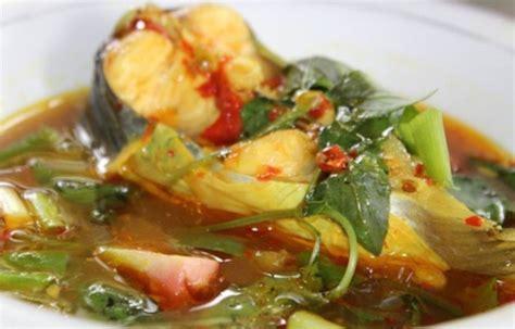 resep pindang patin lembut  nikmat resep masakan kuliner