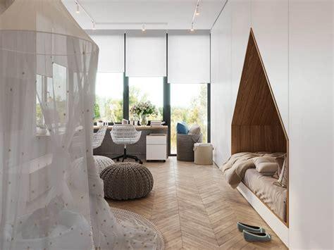 Chambre Bebe Design by Cr 233 Er Une Chambre Enfant Design Moderne Et Originale