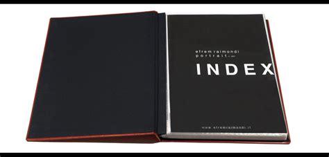 layout portfolio cartaceo efrem raimondi