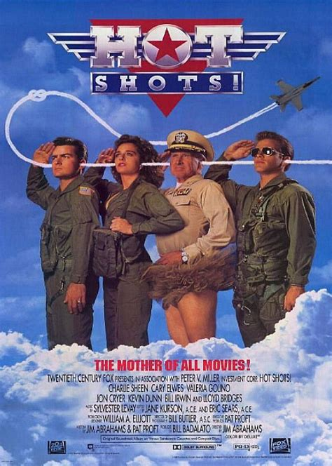 film hot shot taiwan hot shots dvd release date