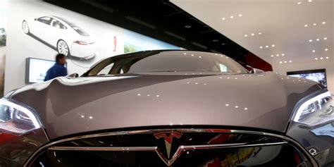 Tesla Hacked Tesla Got Hacked Askmen